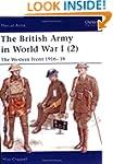 The British Army in World War I (2):...