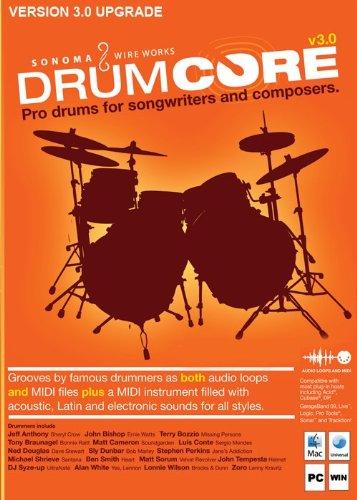 Sonoma Wire Works Drumcore 3 Upgrade