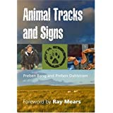 Animal Tracks and Signs (Pocket Nature Guide)by Preben Bang