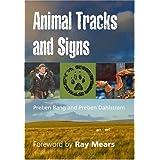 Animal Tracks and Signs (Pocket Nature Guide)by Preben Bang
