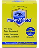 Macushield Capsules - (Pack of 30)