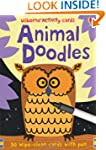 Animal Doodles (Activity Cards)