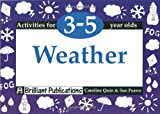 Weather - Activities for 3-5 year olds