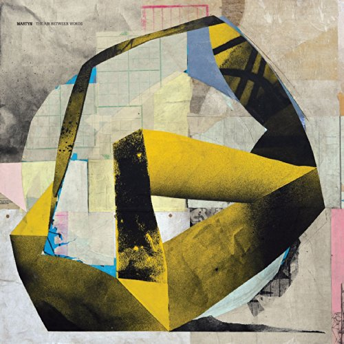 Martyn-The Air Between Words-CD-FLAC-2014-DeVOiD Download