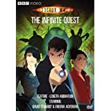 Doctor Who: The Infinite Questby David Tennant