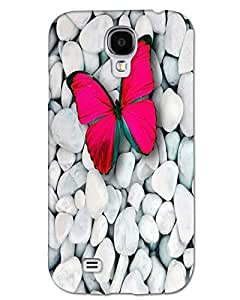 Samsung galaxy s4 Back Cover Designer Hard Case Printed Cover