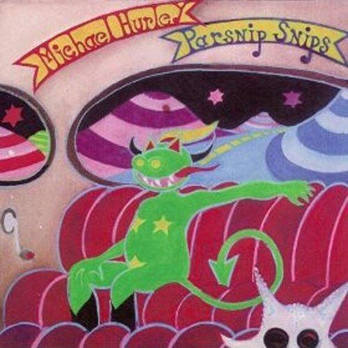 Parsnip Snips (Vinyl)