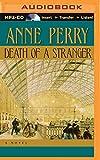 Death of a Stranger (William Monk)