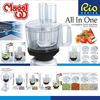 Maggi-Rio-All-in-One-3G-Food-Processor