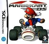 Mario Kart DS - [Nintendo DS]