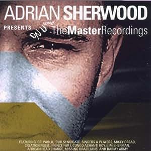 Adrian Sherwood Presents Master Recordings