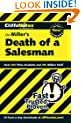 CliffsNotes on Miller's Death of a Salesman