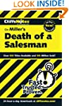 CliffsNotes On Miller's Death of a Sa...