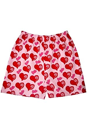 I Heart Mens Boxers SockShop Men s Pair Magic