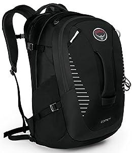 Osprey Packs Comet Daypack, Black