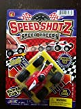 Speed Shotz Speed Racers