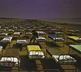 PINK FLOYD A MOMENTARY LAPSE OF REASON (DVERSION)