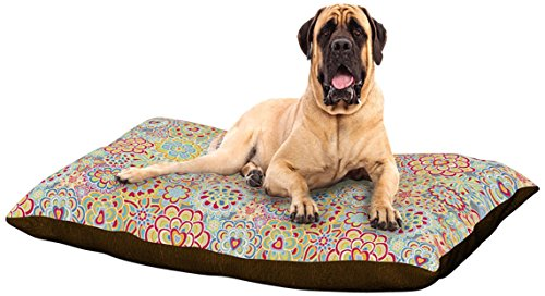 Extra Large Dog Beds For Great Danes 2749 front