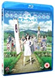 Summer Wars [Reino Unido] [Blu-ray]