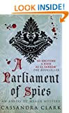 Parliament of Spies, A (An Abbess of Meaux Mystery)
