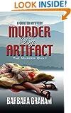 Murder by Artifact (Five Star Mystery Series Book 2)
