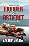 img - for Murder by Artifact (Five Star Mystery Series Book 2) book / textbook / text book
