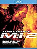 echange, troc Mission Impossible 2 [Blu-ray] [Import anglais]