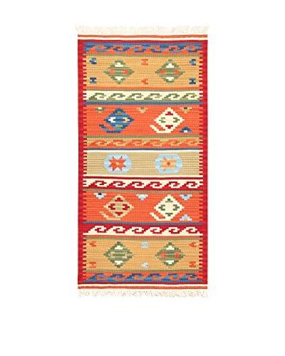 Kilim Carpets by Jalal Alfombra In Kilim Fine