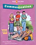 img - for Communication: Facilitator's Guide (Hazelden Youth Life Skills Program) book / textbook / text book