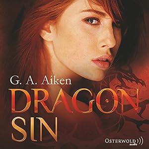Dragon Sin (Dragon 5) Hörbuch