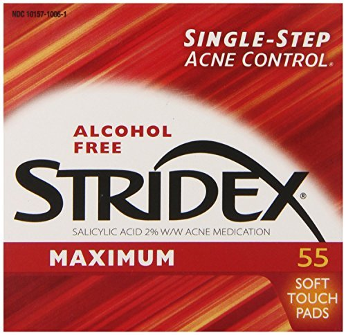 stridex-strength-medicated-pads-maximum-55-count-pack-by-stri-dex