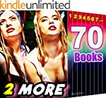 Swingers: 2 More: 70 Books SIZZLE Col...