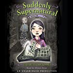 Scaredy Kat: Suddenly Supernatural, Book 2 | Elizabeth Cody Kimmel