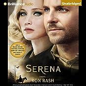 Serena Part 2 | [Ron Rash]
