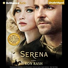 Serena Audiobook by Ron Rash Narrated by Phil Gigante