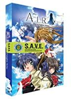 Air Tv The Complete Series Save from Funimation