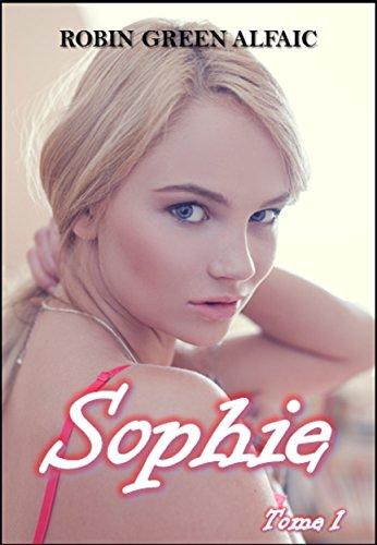 Couverture du livre Sophie - Tome 1