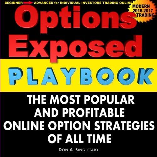 Best books on option strategies