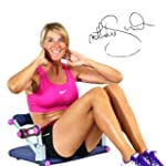 Shaper Relax 3000 - Exerciser High-Te...