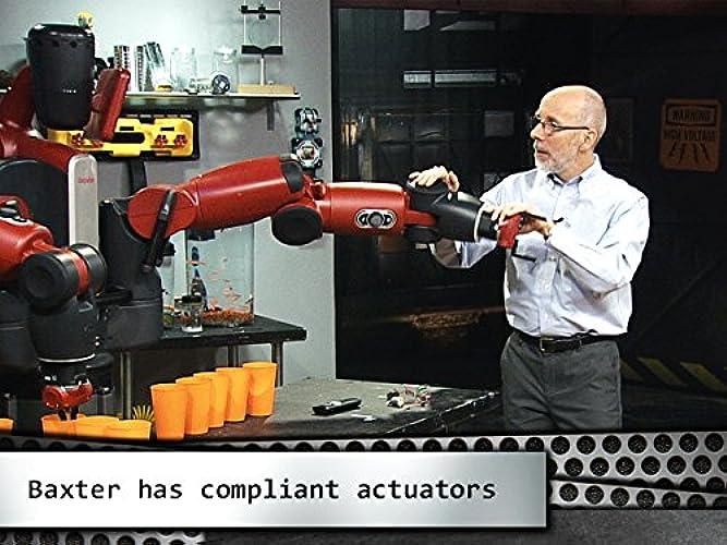 Robotics Season 1 Episode 3