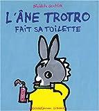 "Afficher ""L'Ane Trotro fait sa toilette"""