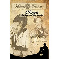 Karma Trekkers China Culture and Spirituality