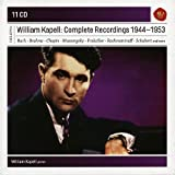 William Kappell: Complete Recordings 1944 - 1953