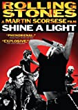 Shine a Light (Ws Dub Sub Ac3 Dol Sen) [DVD] [Import]