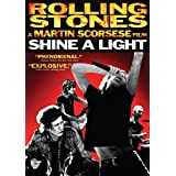 Rolling Stones: Shine a Light ~ Rolling Stones