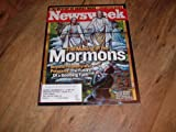 img - for Newsweek, October 17, 2005 issue-Mormons, Beyond Prophecy and Polygamy:The Future of a Booming Faith. book / textbook / text book