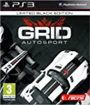 Grid Autosport Black - �dition limit�e