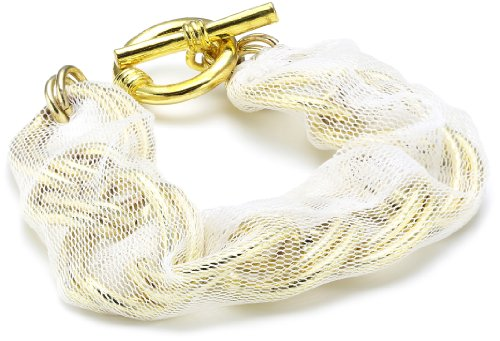 Schmuck-Art 30191 5.5 centimetres Palladium Bracelet