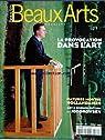 BEAUX ARTS MAGAZINE [No 182] du 01/07/1999 - LA PROVOCATION DANS L'ART - NATURES MORTES HOLLANDAISES - ART ET SCIENCE-FICTION PAR JODOROWSKY. par Beaux Arts Magazine