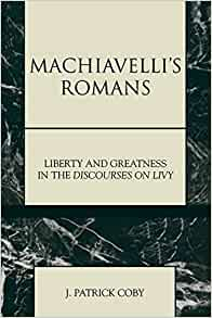 DISCOURSES MACHIAVELLI